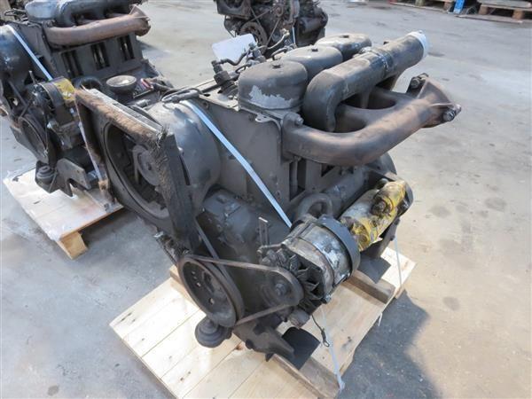 DEUTZ F3L912W engine for DEUTZ truck