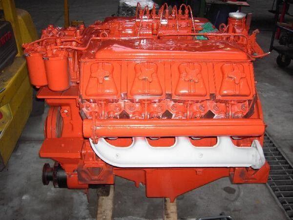 DEUTZ F8L714 engine for DEUTZ F8L714 truck