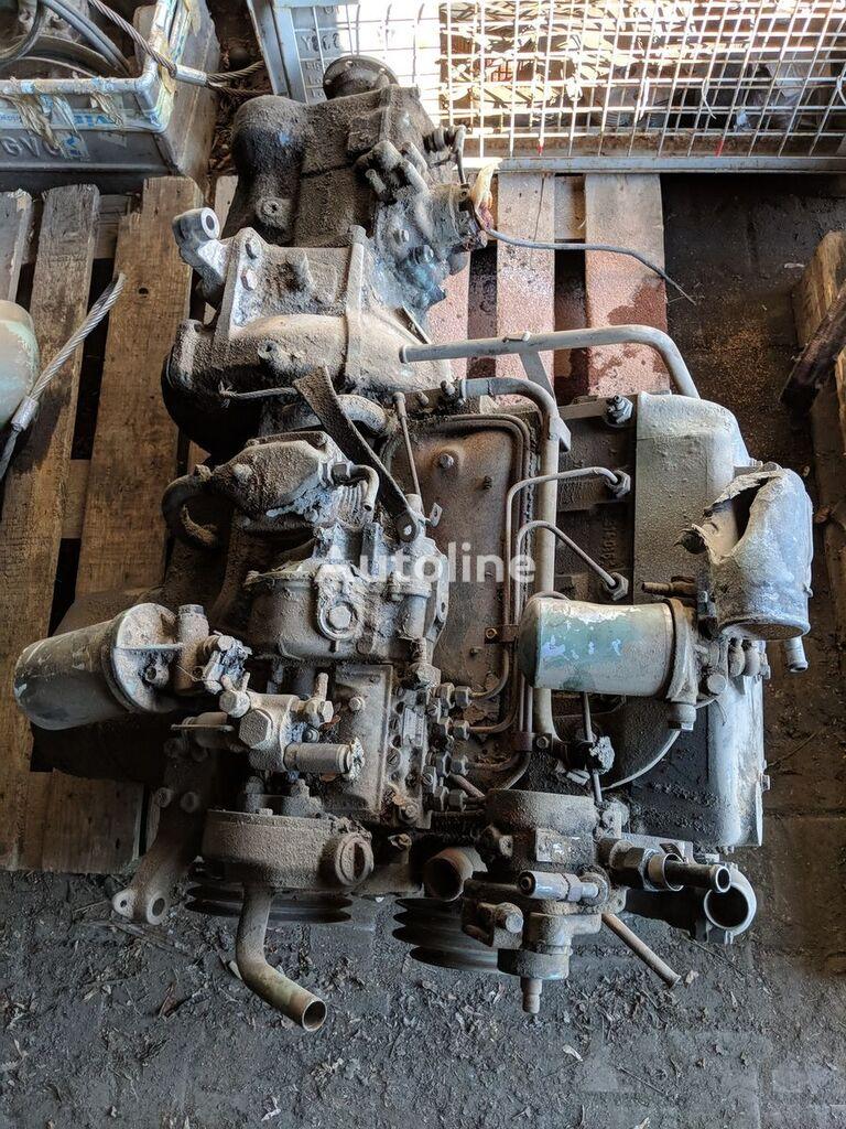 Daimler-Benz OM314 engine for MERCEDES-BENZ 508-808 truck