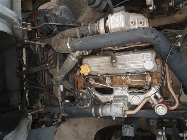 Despiece Motor Nissan ATLEON 140.75 engine for NISSAN ATLEON 140.75 truck