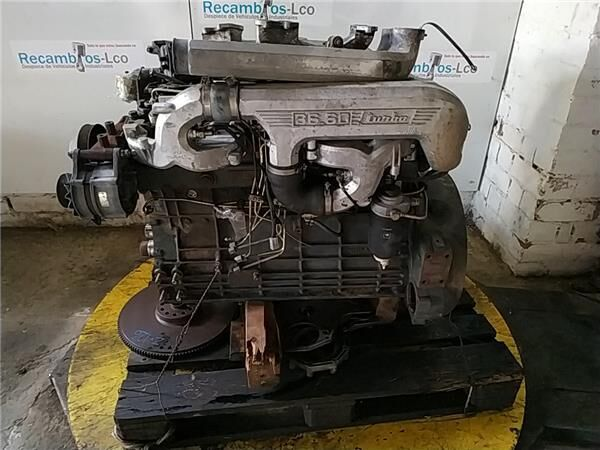 Despiece Motor Nissan ATLEON 165.75 engine for NISSAN ATLEON 165.75 truck