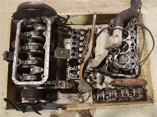 Despiece Motor Nissan CABSTAR B- 30 MOTOR engine for NISSAN CABSTAR B- 30 MOTOR truck