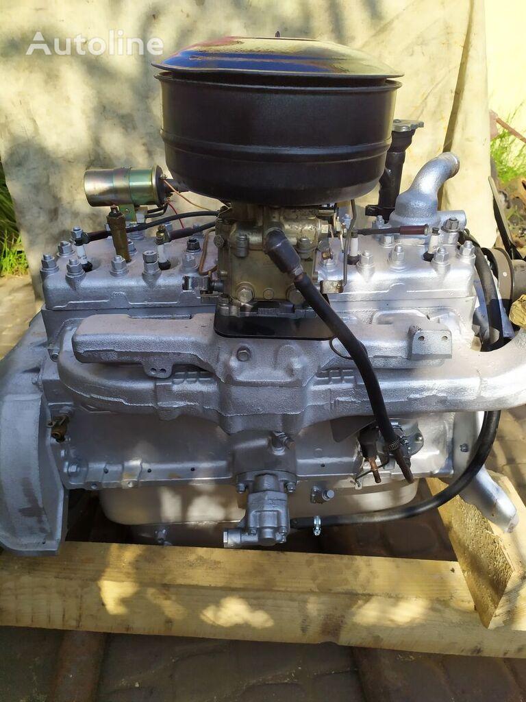 new GAZ 52 (GAZ-52) engine for truck