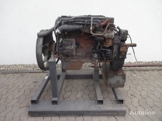 IVECO Tector (F4AE0681) engine for truck