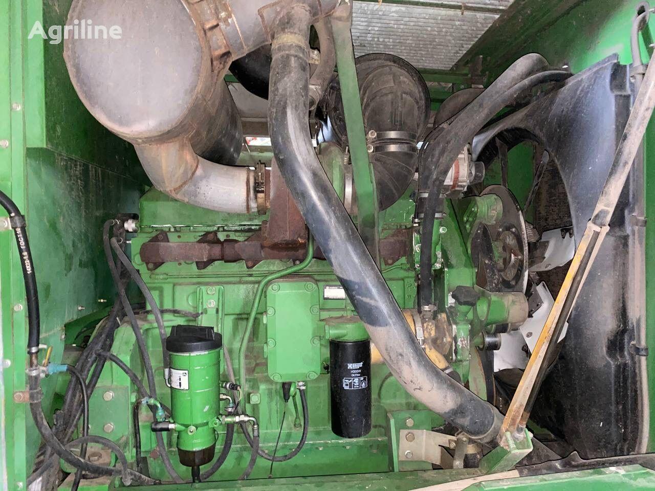 JOHN DEERE 6090 ,6081, 6125 engine for tractor