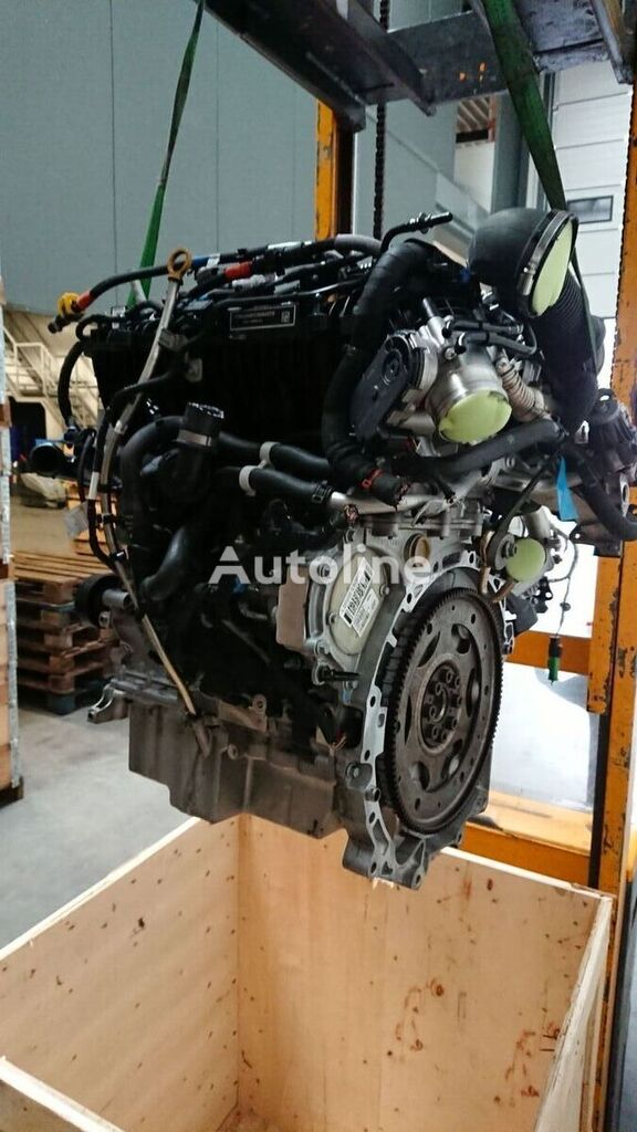 engine for LAND ROVER RANGE ROVER EVOQUE  automobile