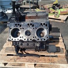 engine for LIEBHERR LTM 1080 TRACCION 8X8 loader crane