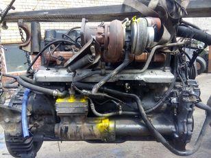 MACK MAGNUM 440 engine for RENAULT Magnum tractor unit