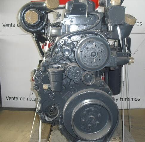 MACK MIDR 62465 B 46 engine for RENAULT truck