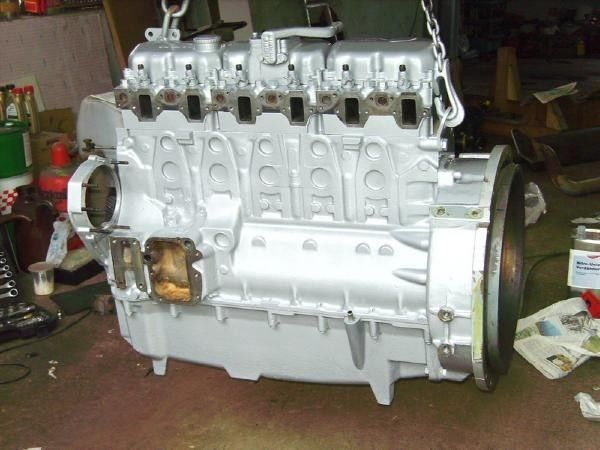 MAN D0826 LF 06 engine for MAN D0826 LF 06 truck