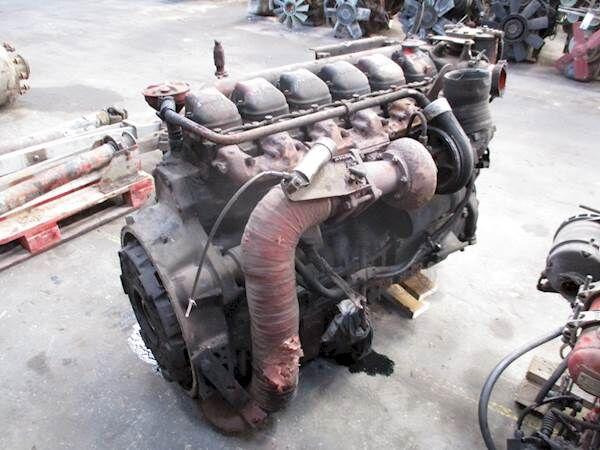 MAN D2866 LOH engine for bus