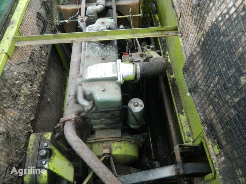 MERCEDES-BENZ OM 352 engine for CLAAS DOMINATOR 85 grain harvester