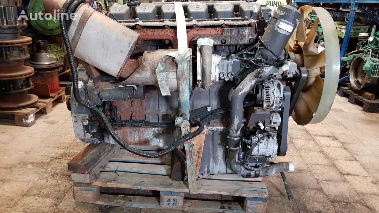 MERCEDES-BENZ OM 457 LA III/8 (45793700013638) engine for MERCEDES-BENZ Axor truck