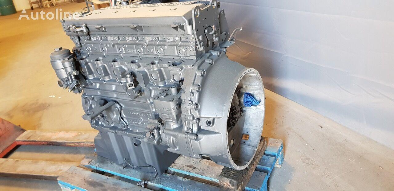MERCEDES-BENZ OM906LA engine for truck