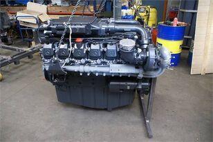 MTU 12V183 LONG-BLOCK engine for MTU 12V183 LONG-BLOCK truck