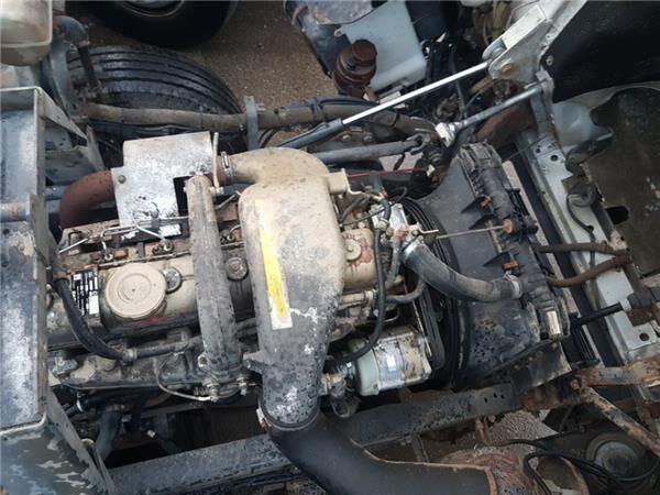 Motor Completo DAF FA 1700 DNT DAF 1700 engine for DAF FA 1700 DNT DAF 1700 truck