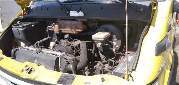 Motor Completo Iveco Daily III 35C10 K, 35C10 DK (504137134) engine for IVECO Daily III 35C10 K, 35C10 DK truck