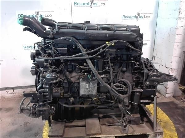 Motor Completo Renault Premium Distribution 420.18 (5600117803) engine for RENAULT Premium Distribution 420.18 tractor unit