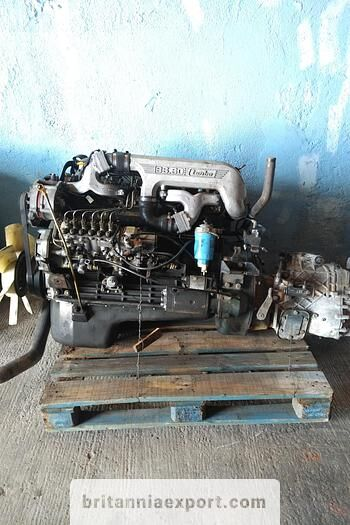 NISSAN B6.60 Turbo 6 cylinder engine for NISSAN truck