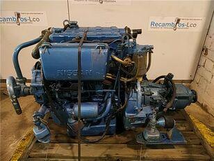 NISSAN Motor Completo Nissan MOTOR MARINO NISSAN A4.28 engine for NISSAN MOTOR MARINO NISSAN A4.28 truck