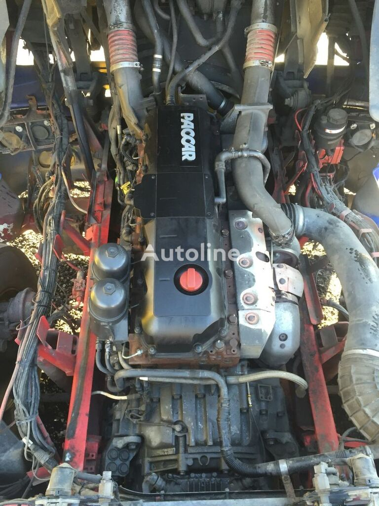 PACCAR engine for DAF XF 105 tractor unit