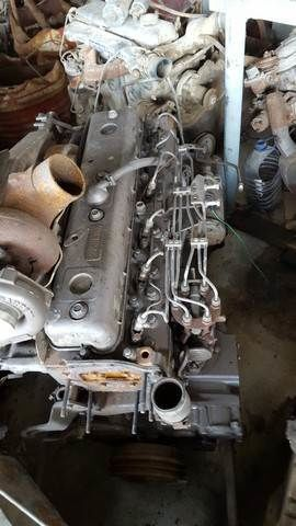 PERKINS engine for tractor