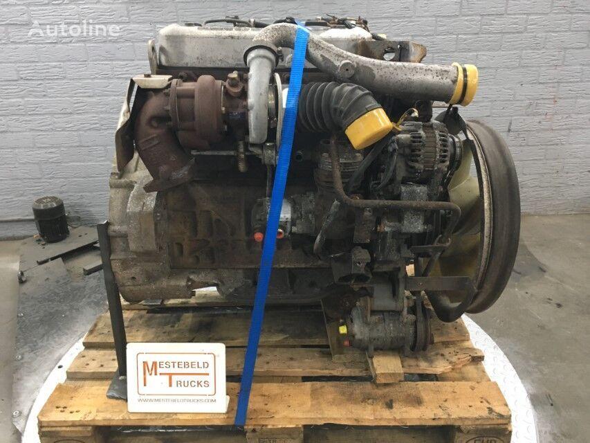 RENAULT DCI 4C engine for RENAULT Midlum truck