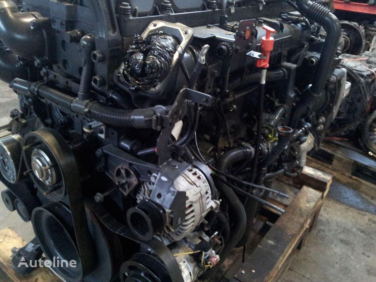 RENAULT MAGNUM DXI engine EURO 5 emission DXI13, 500PS (368KW), 520PS (3 engine for RENAULT Magnum tractor unit
