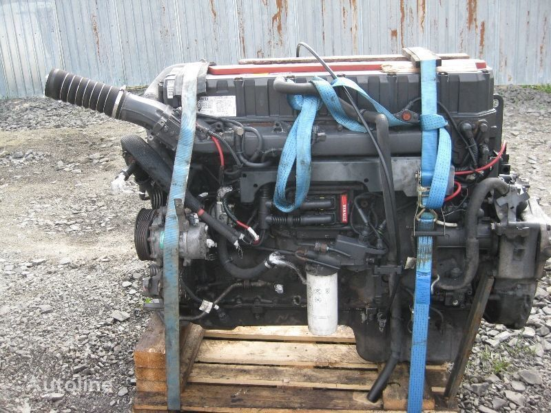 RENAULT Magnum DXI 440 engine for RENAULT Magnum DXI 440 tractor unit