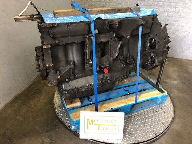 SCANIA DC 13 05 engine for SCANIA R serie truck