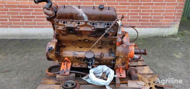 Sisu Diesel 620 DSG Defekt For Parts engine for tractor for parts