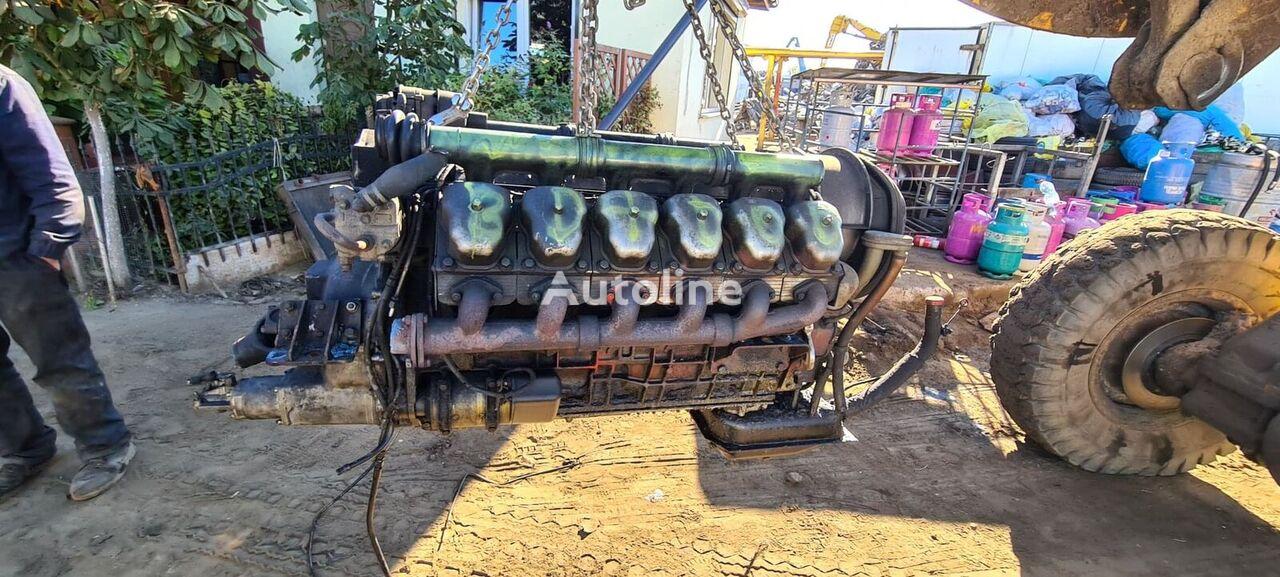 TATRA V12 engine for TATRA truck