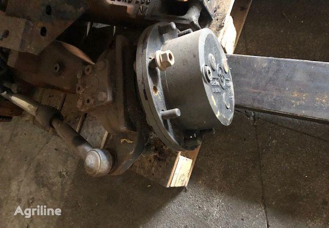 engine for VALMET 6200 tractor