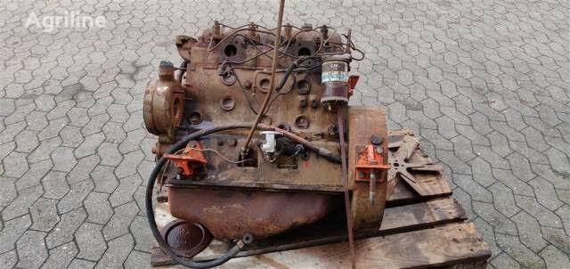 VALMET 411BL Defekt engine for DRONNINGBORG 1200 grain harvester for parts