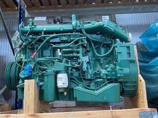 new VOLVO-ABG D9B engine for VOLVO B9R B9L  bus