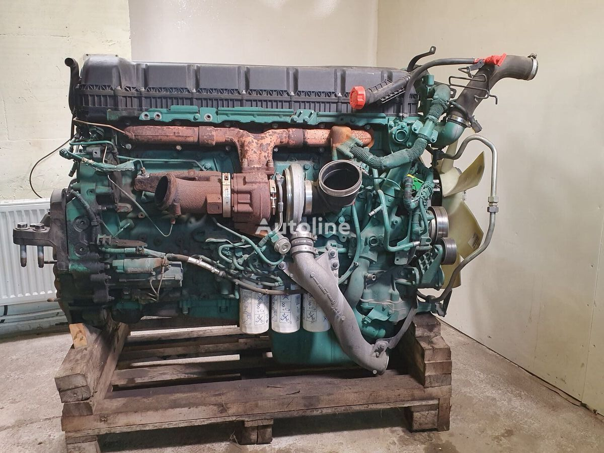 VOLVO D13K 460AG engine for tractor unit
