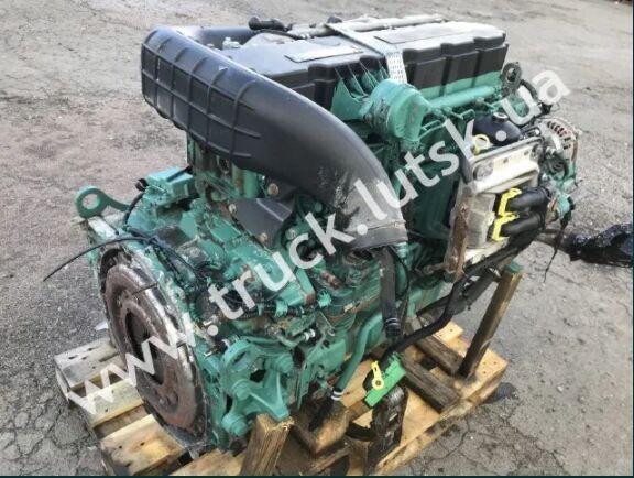 VOLVO D7E engine for VOLVO FL 7 tractor unit