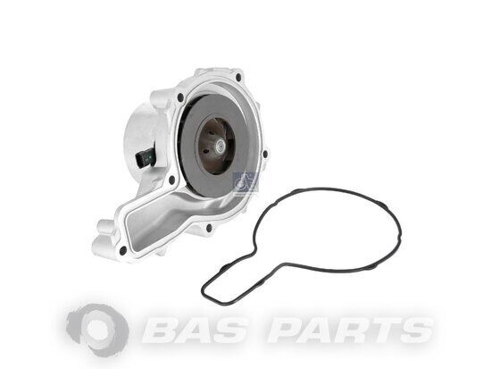 engine cooling pump for truck