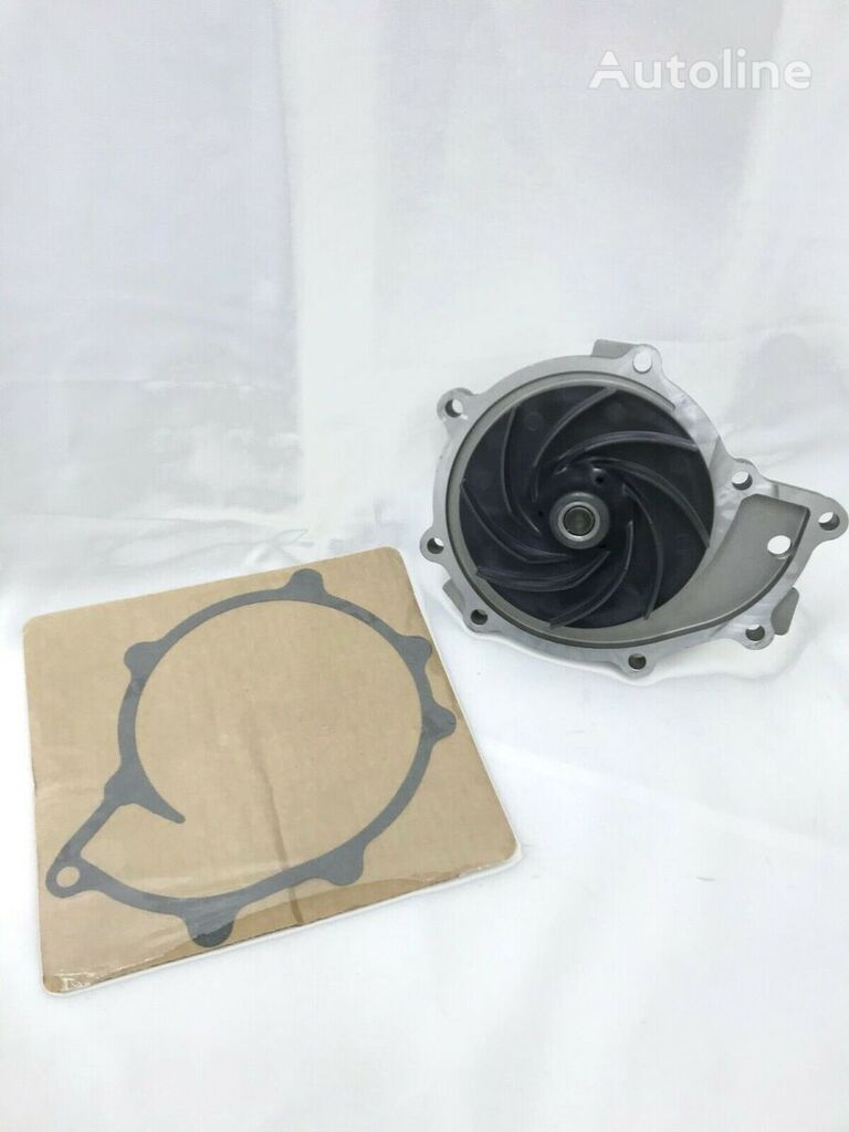 new engine cooling pump for truck