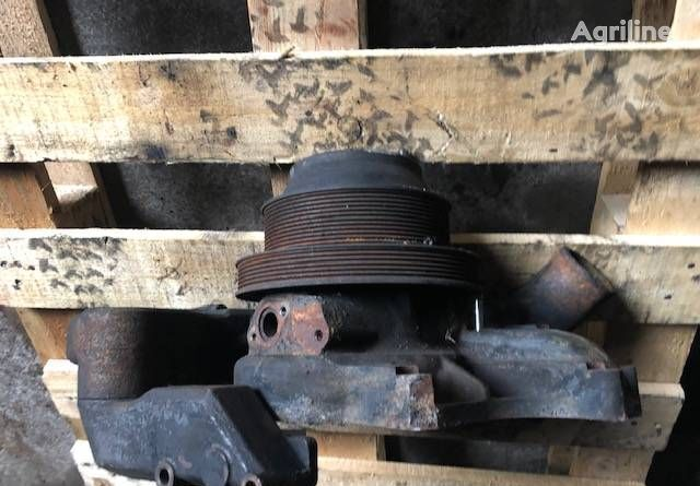engine cooling pump for tractor