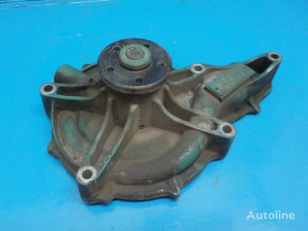 Nasos vodyanoy Volvo engine cooling pump for truck