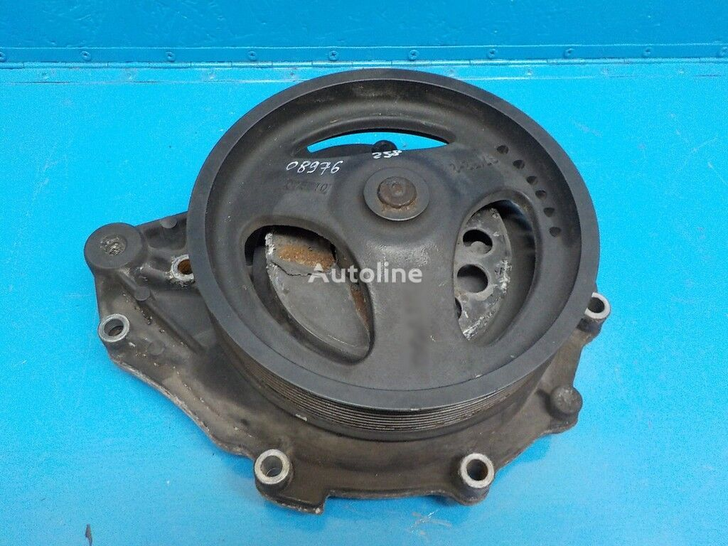 engine cooling pump for SCANIA truck