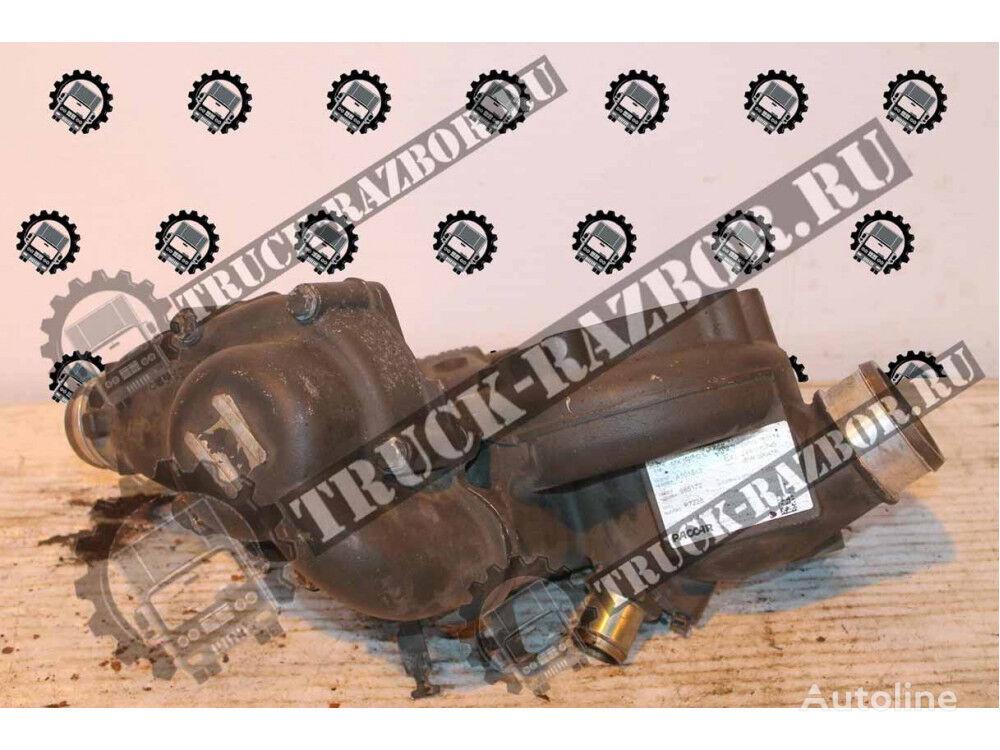 DAF korpus (1855960) engine cooling pump for DAF XF105 tractor unit