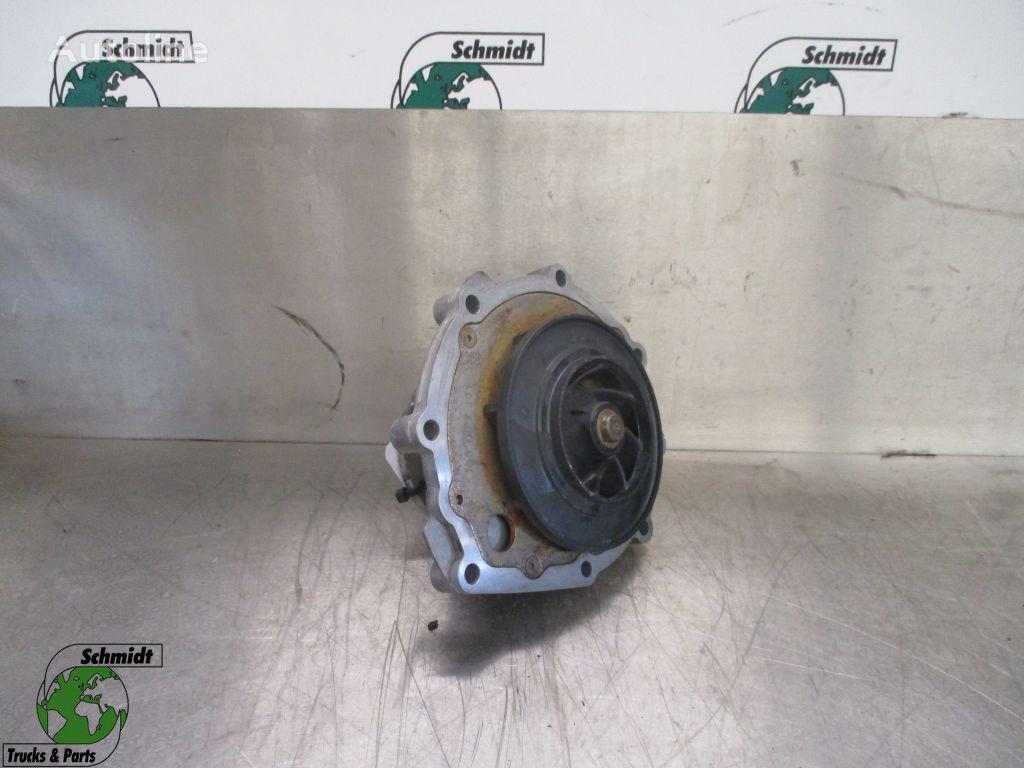 MAN (81.06500-7106) engine cooling pump for MAN TGX truck