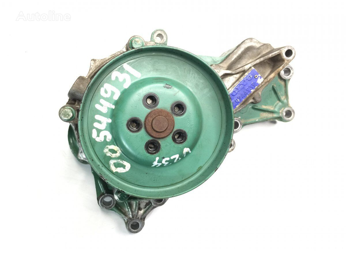 VOLVO Coolant Pump engine cooling pump for VOLVO FM/FH (2005-2012) tractor unit
