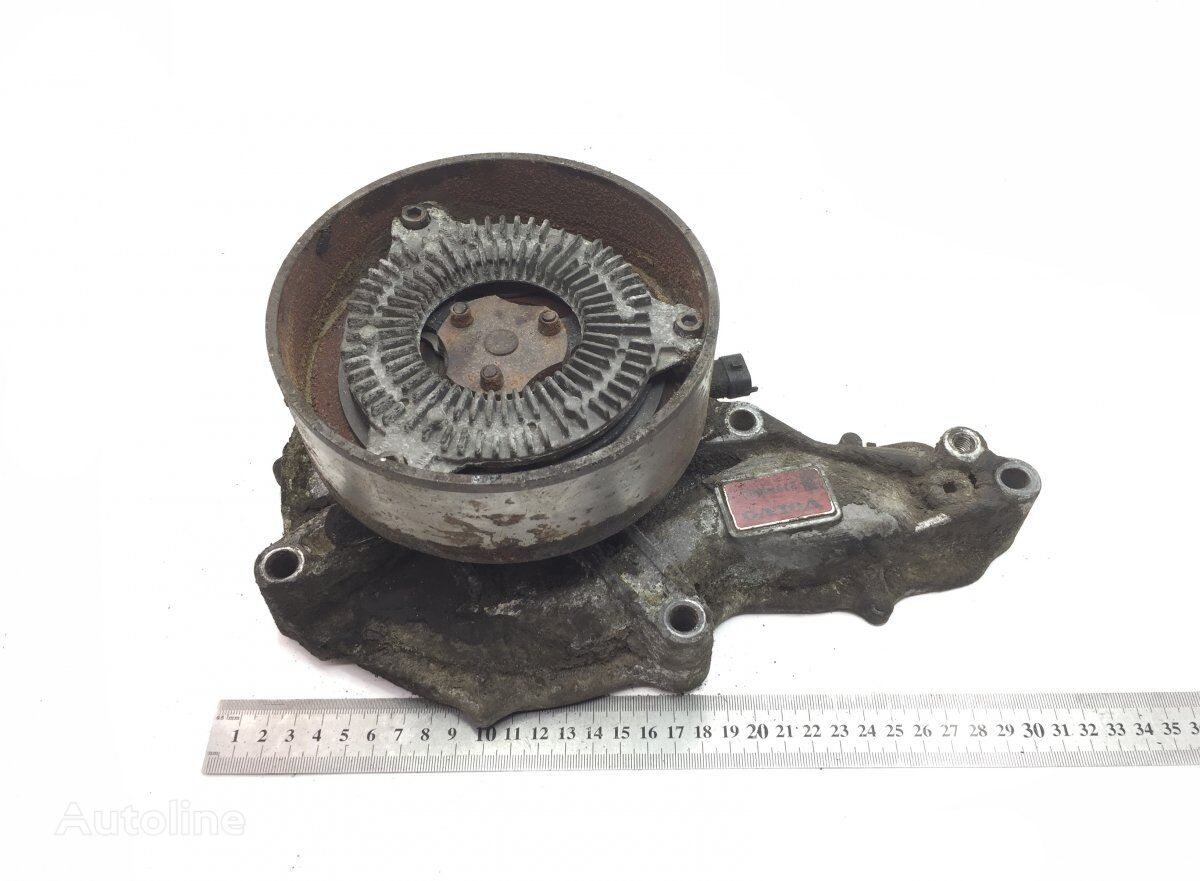 VOLVO FM (01.05-) engine cooling pump for VOLVO FM/FH (2005-2012) tractor unit