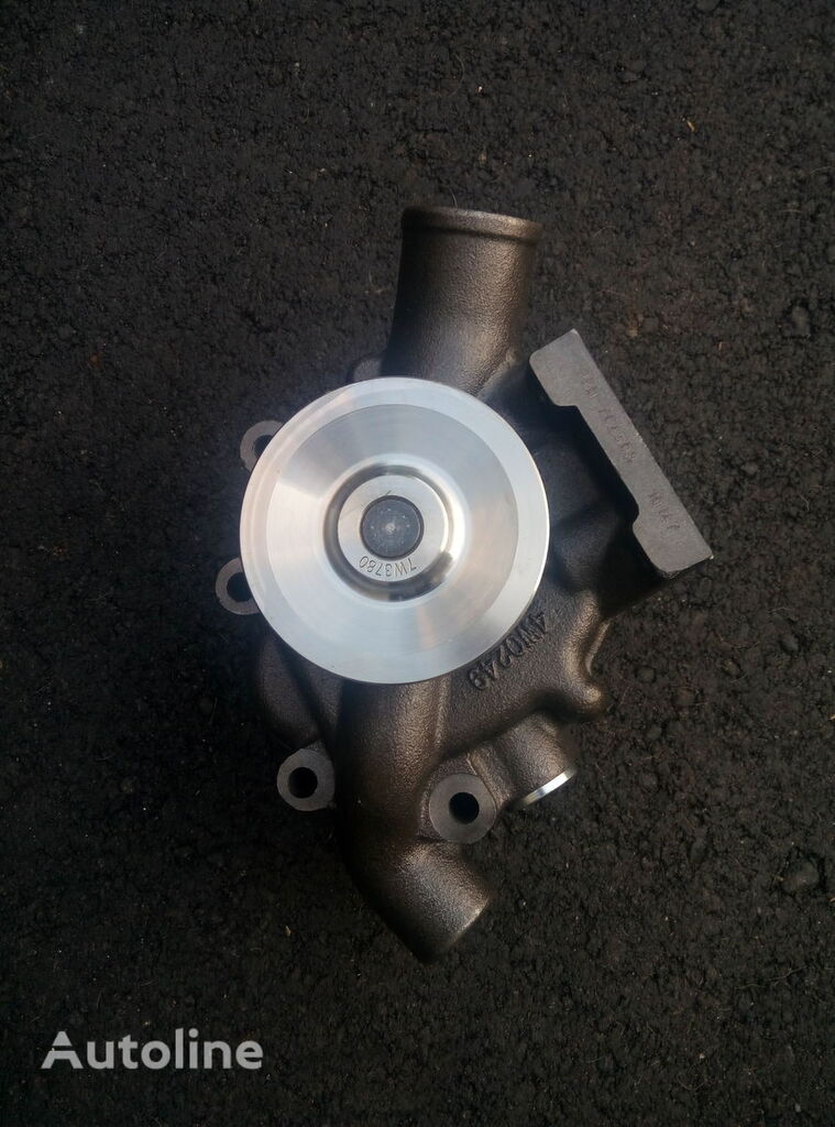 CATERPILLAR engine cooling pump for CATERPILLAR 317, 320 excavator