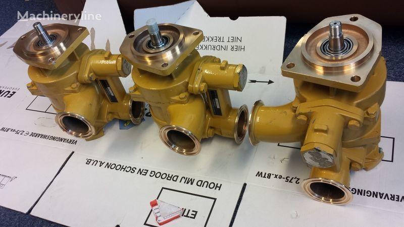 new CATERPILLAR engine cooling pump for CATERPILLAR C18,6 CAT MARINE/GEN-C18;G3516C;3406E;C15-AUXILIARY SEAWATER PUM other construction equipment