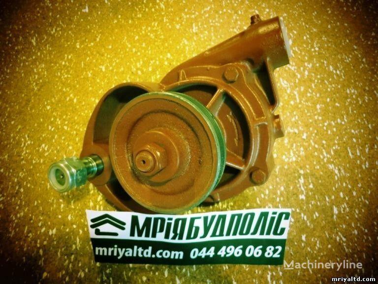 new Vodyanaya pompa (nasos) Italiya engine cooling pump for CIFA concrete mixer truck