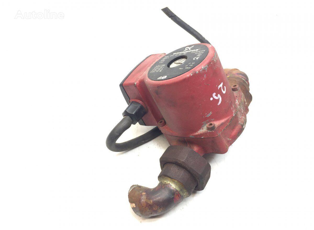 Coolant Circulation Pump (70358243) engine cooling pump for VOLVO B6/B7/B9/B10/B12/8500/8700/9700/9900 bus (1995-) bus